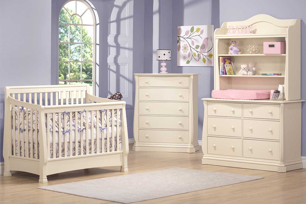 Baby Bedroom Furniture Sets Photo - 1 DNVCPVD