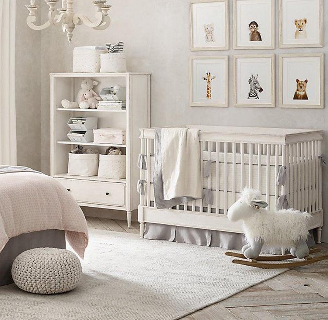 Baby girl c nursery decor inspiration QLNZVVN