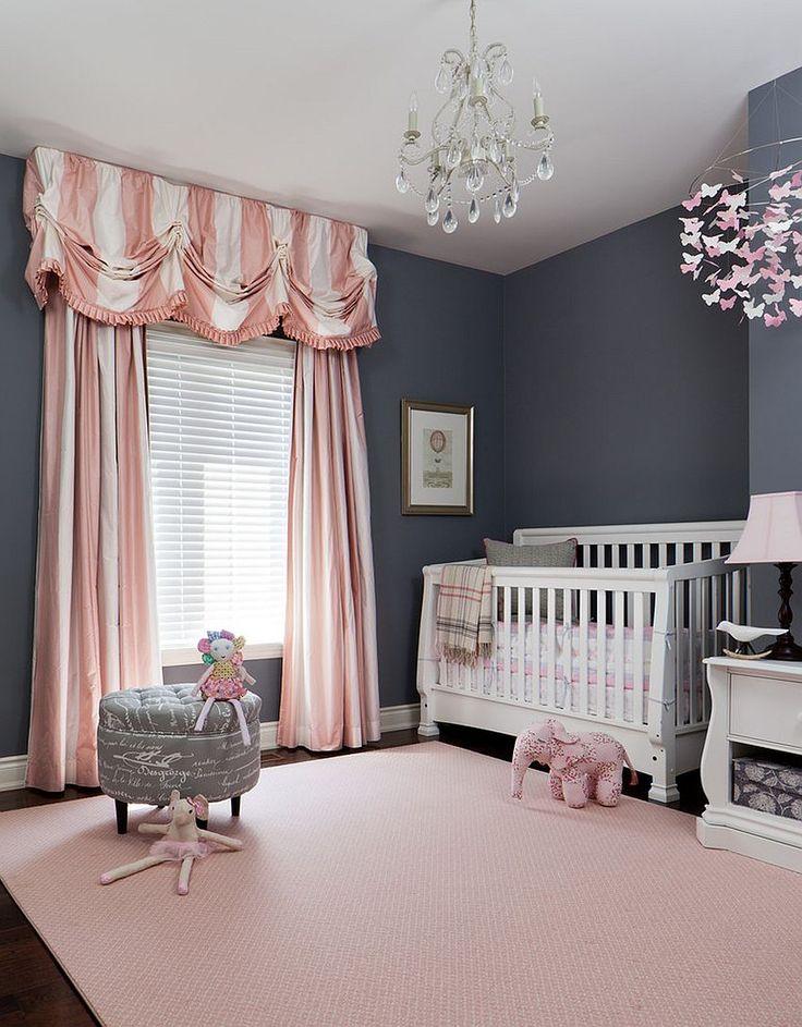 Baby Girls Bedroom Great Baby Nursery Room Ideas Ba Nursery Ideas For Girls Palmyralibrary HMZXZQC