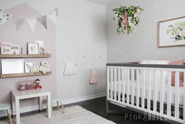 Baby Girl Bedroom Baby Girl Room Idea - Shutterfly KAGCNRV