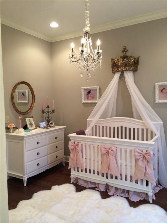Baby girl bedroom queen themes baby girl room ideas EQJPWZT