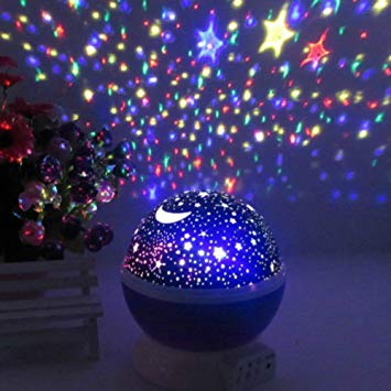 Baby night light projector with music constellation Night light projector lamp from peachy Nights offers 4 bright RBBUIKJ