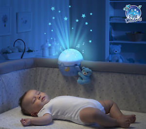 Baby night light projector with music image is loaded chicco-next2-stars-light-projector-blue-baby-night-SRQCJLM