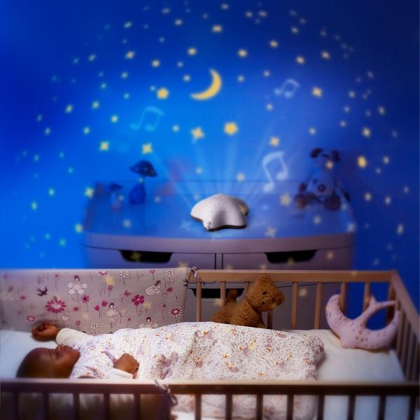 Baby night light projector with music night lights Baby nursery toddler night light projector Baby nursery music DEIVOEK