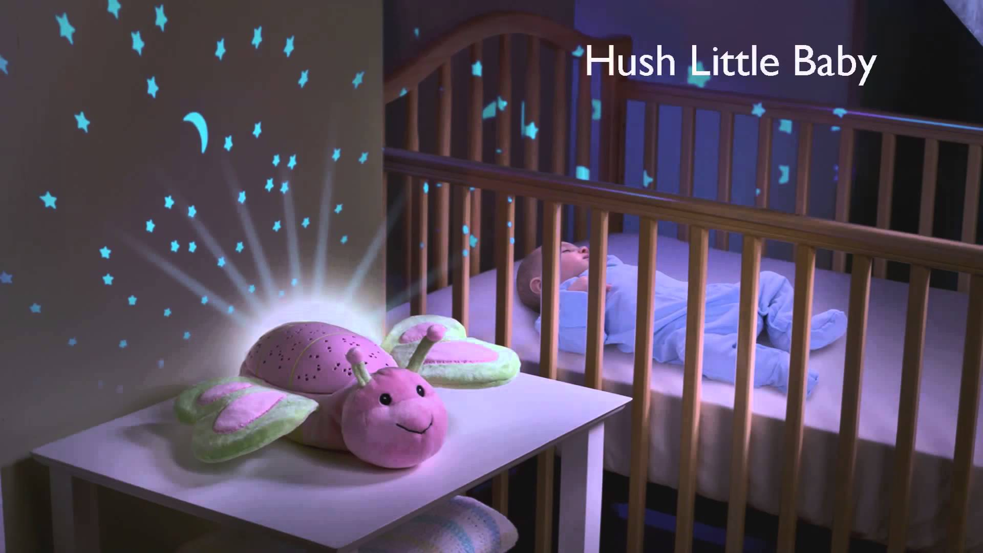 Baby night light projector with music Children's room Musical night light projector YYZAMJI