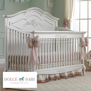 Baby nursery sets Dolce Babi nursery sets WIGSSBQ