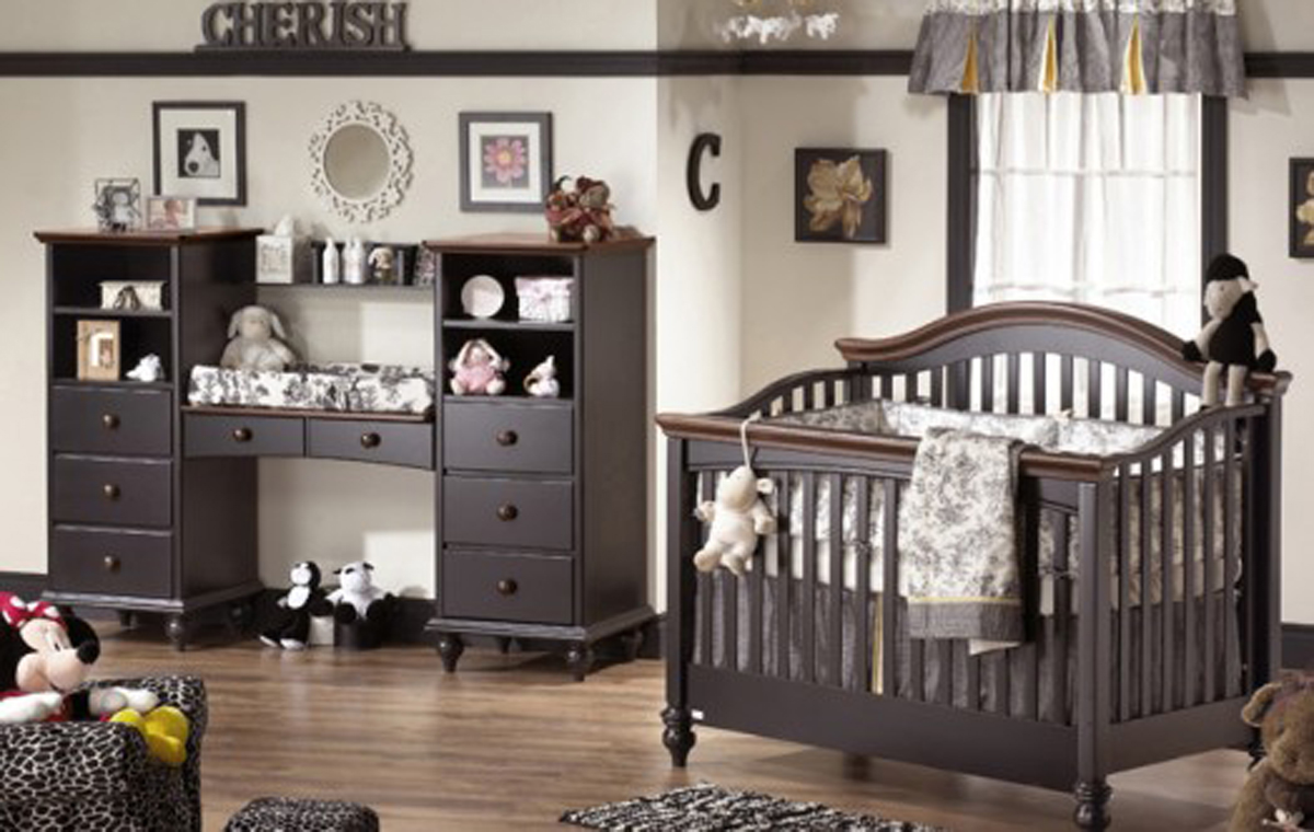 Baby room furniture sets Image from: Baby room furniture Design RWVTMUX