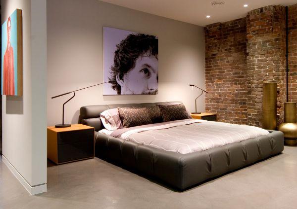 60 stylish bachelor bedroom idea