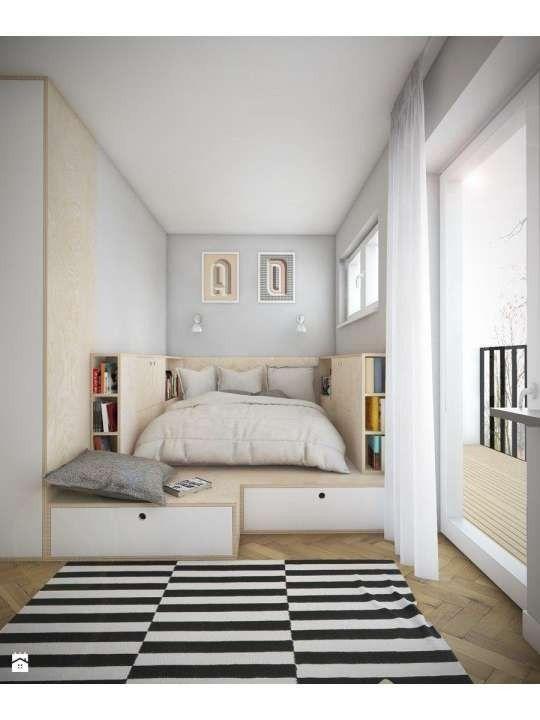 Bachelor Bedroom Ideas