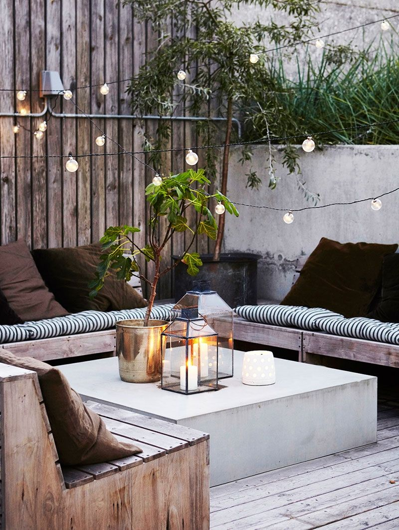 Garden furniture our favorite outdoor furniture (which look very expensive) #theeverygirl PBKAMUF