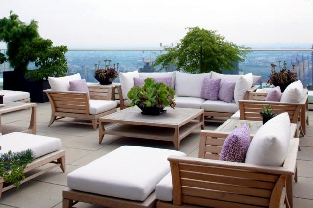Balcony furniture - 7 JNEKPRT