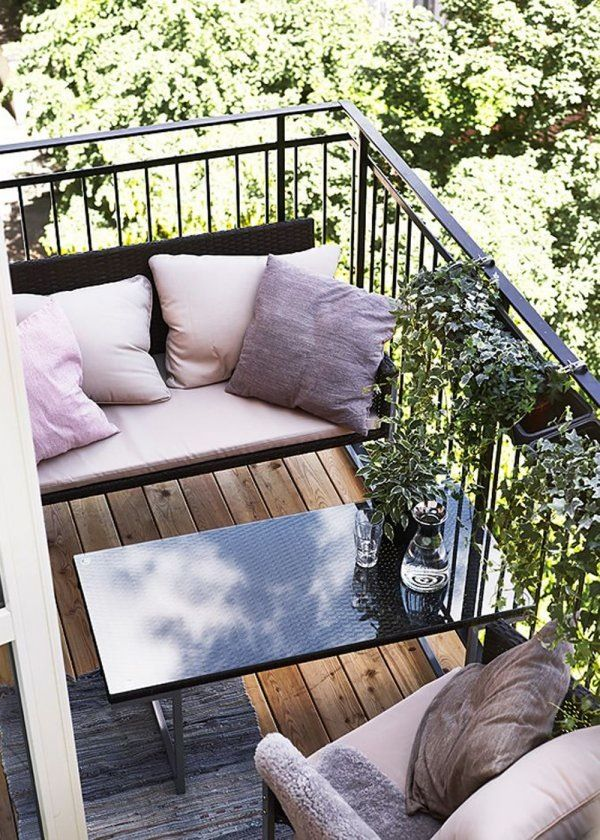 balcony furniture compact furniture means this little balcony by marie claire maison SCJYCBP