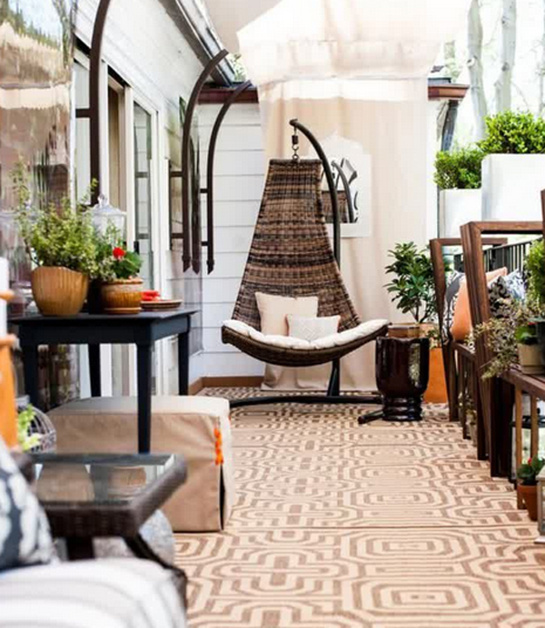 balcony furniture romantic-balcony furniture GOTQJSR