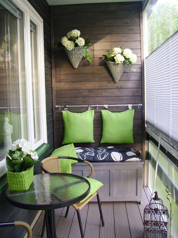 Balcony furniture Tiny-balcony-furniture-14 HMVEYUH