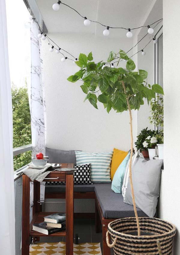 Balcony furniture Tiny-Balcony-Furniture-19 EIZHONW