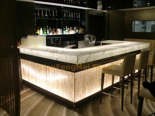 Bar counter XHLKAJX