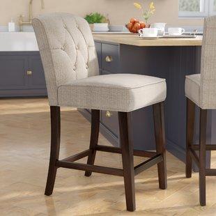 Bar stool with backrest cayman 26 CNOCNOJ