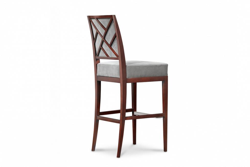 Bar stool with backrest furniture rotating bar stool with armrests and backrest leather stool with CDVGLDD