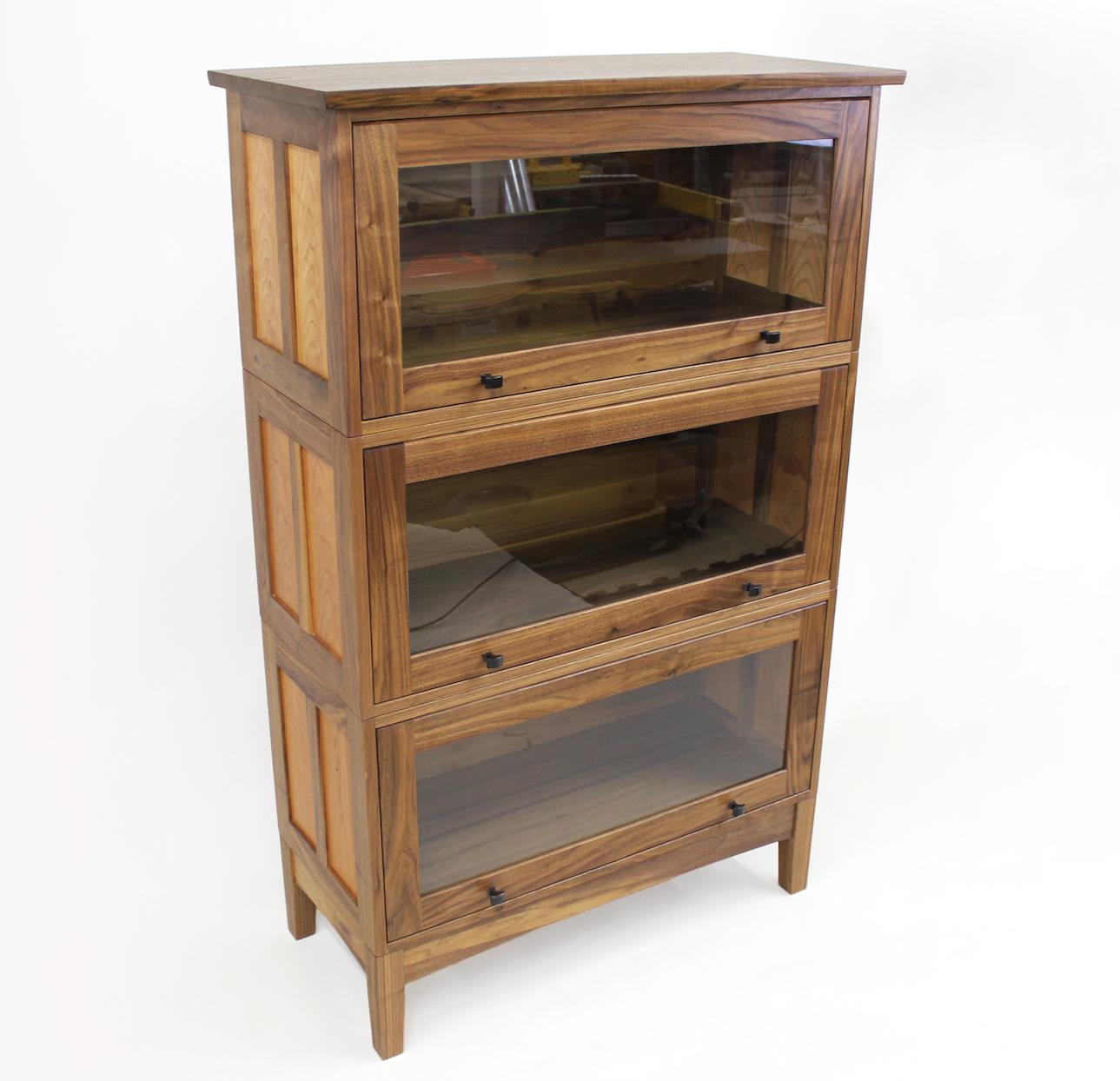 barrister bookshelf barristeru0027s bookshelf - the wooden whisperer's guild KYWPMSV