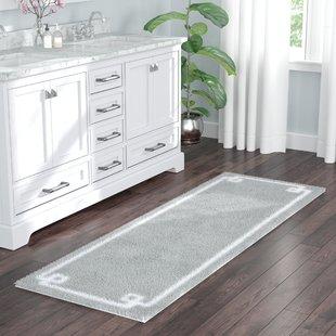 Bathroom rugs Hayley bathroom rugs DRENZLL