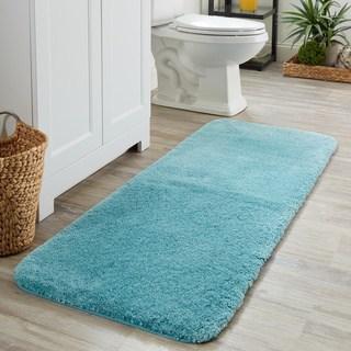 Bathroom rugs Mohawk Home Spa bathroom rugs ... YMGGWZO