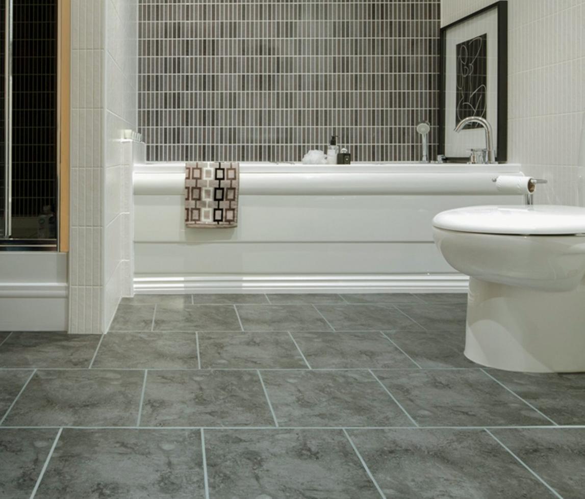 Bathroom: Amazing Chocoaddicts Bathroom Floor Options Amazing Chocoaddicts Bathroom Floor Options KLZYYBK