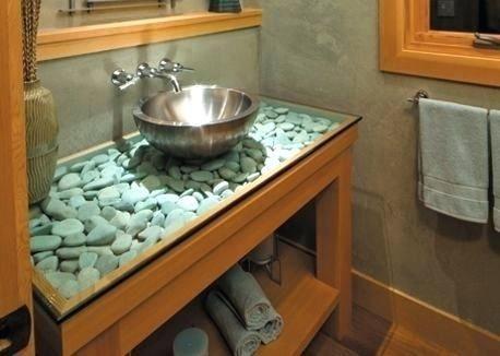 Diy Bathroom Countertop Incredible Bathroom Vanity Tops Ideas.