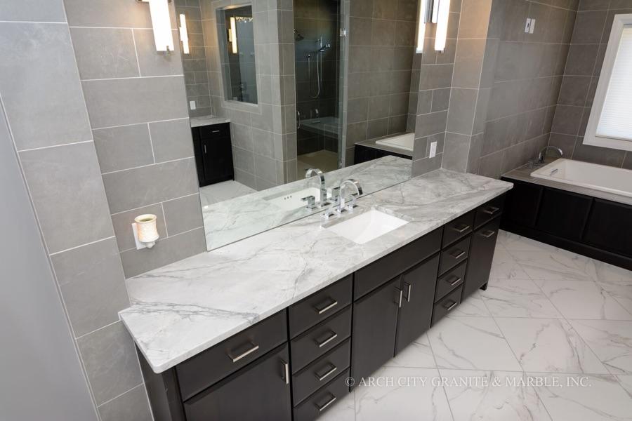 Bathroom countertops Bentylus Bentylus LKFSERM