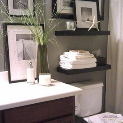 Bathroom decors Bathroom decor - 6 SQMDUMUF