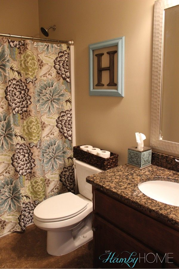 Bathroom decor bathroom decor home tour ETLBRJV