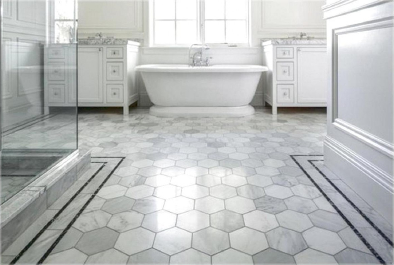 Bathroom floor tiles ideas Image from: Bathroom floor tiles gray LCHWKGD