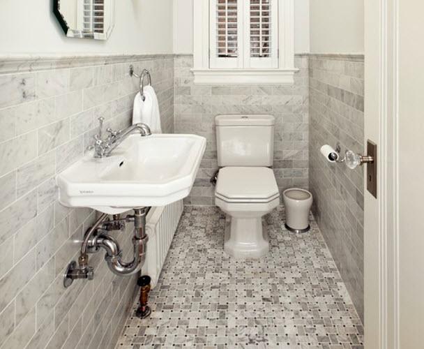 Bathroom Floor Tile Ideas White Bathroom Floor Tile Incredible 21 Victorian Black And Tiles In Design LGTHPAG