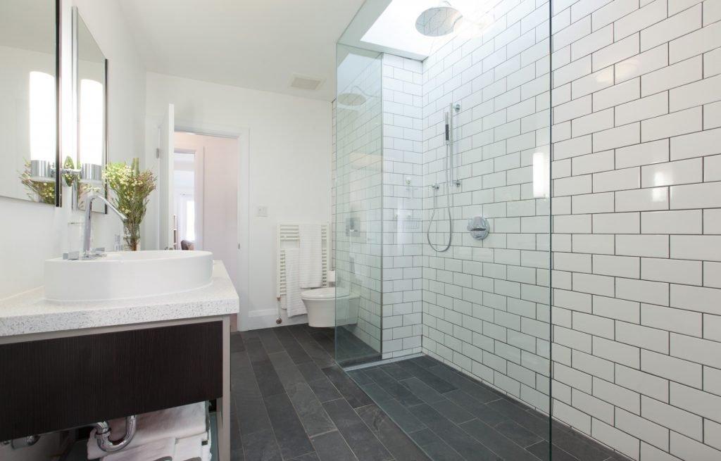 Options for bathroom floors DAXHGUH