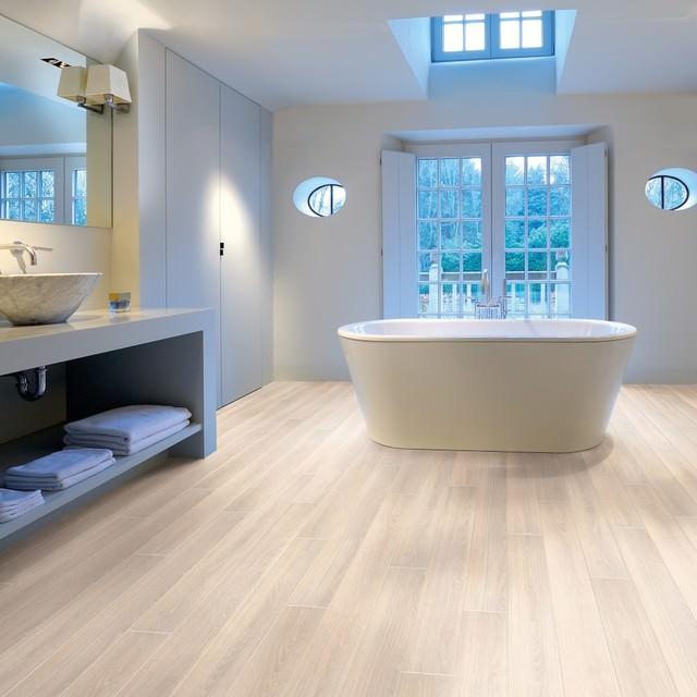 Bathroom floor options pros and cons KJGVKRJ