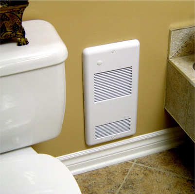 The 7 Best Bathroom Heaters - (Reviews & Buying Guide 202
