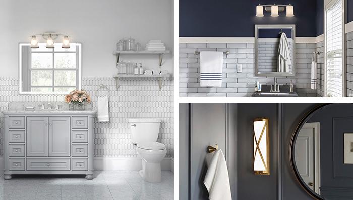 Bathroom Makeover Bathroom Makeover Ideas FPYRUMW