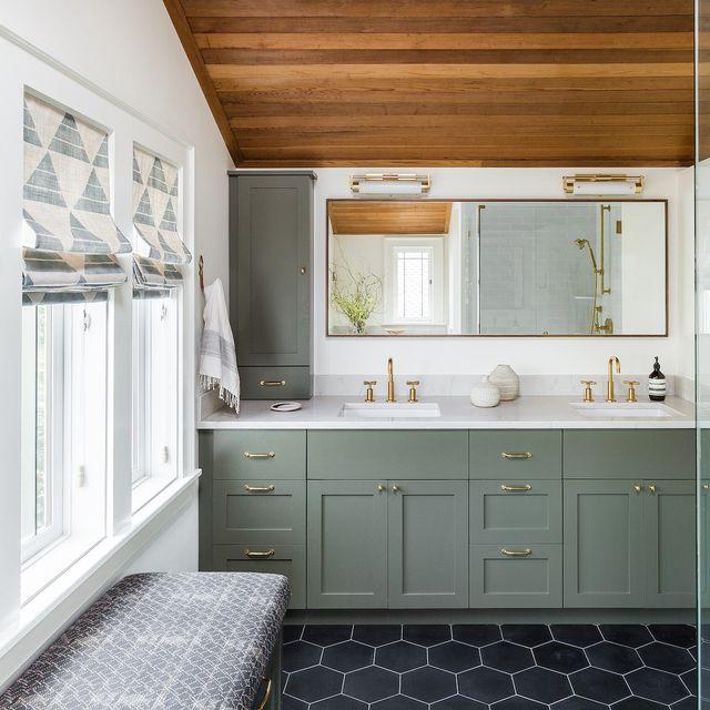 21 bathroom mirror ideas for every style