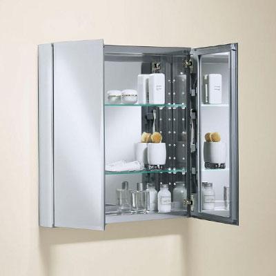 Bathroom mirror medicine cabinets JQDZDNT