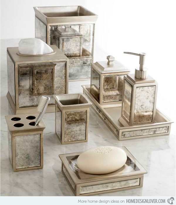 Bathroom sets attractive luxury bathroom sets 15 luxurious bathroom accessory sets living design XRYDHBL