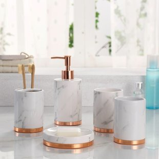 Bathroom accessories you will love HVITVSF