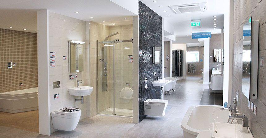 Bathroom showrooms better bathroom showroom in Edinburgh YTOXSGN