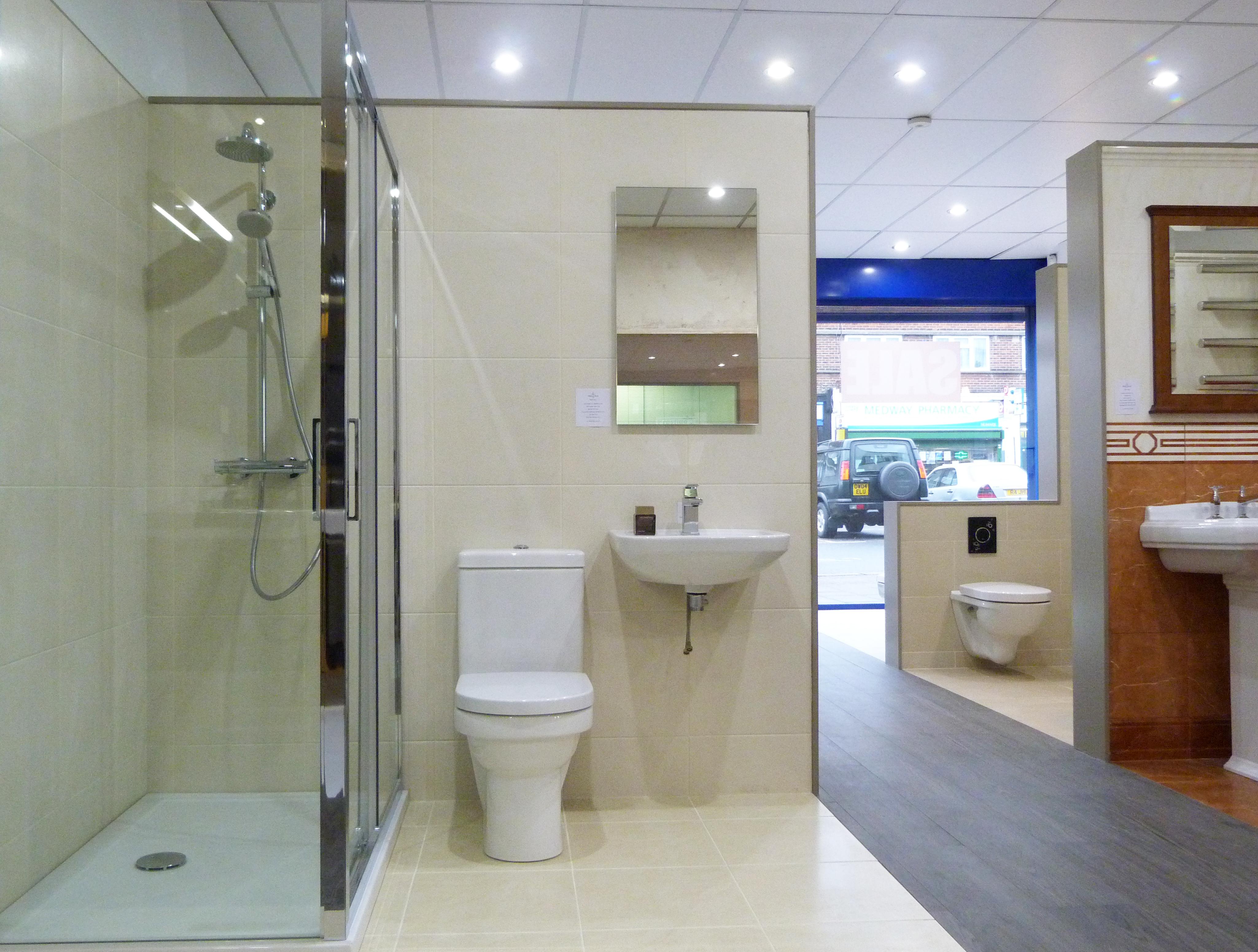 bathroom showrooms dedicated to villeroy & boch showroom CNBSHVN