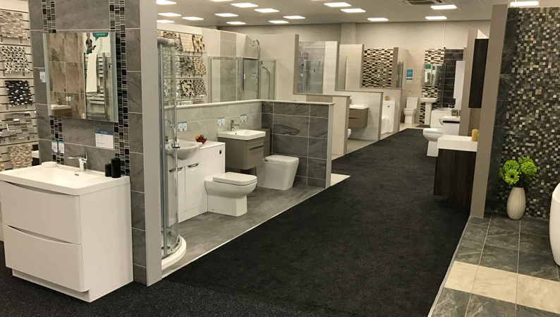 Bathroom exhibitions stourbridge easy Bathrooms DYZZTGJ