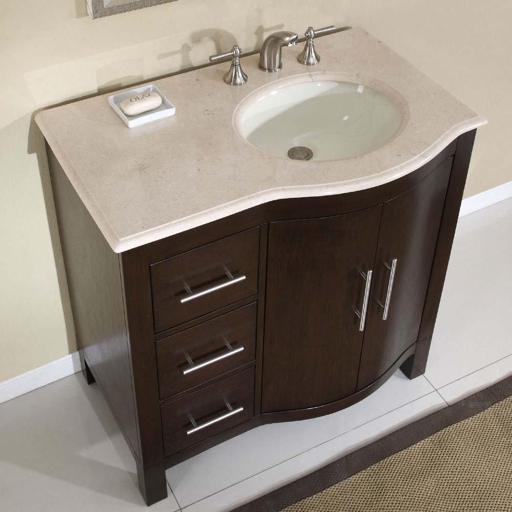 Washbasin cabinets 36 ZWAIFCR