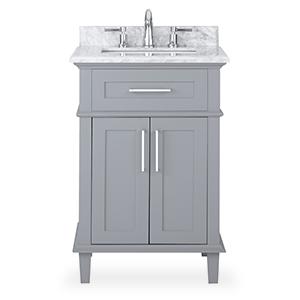Washbasin cabinets for bathrooms Standard washbasins HTJBYOB