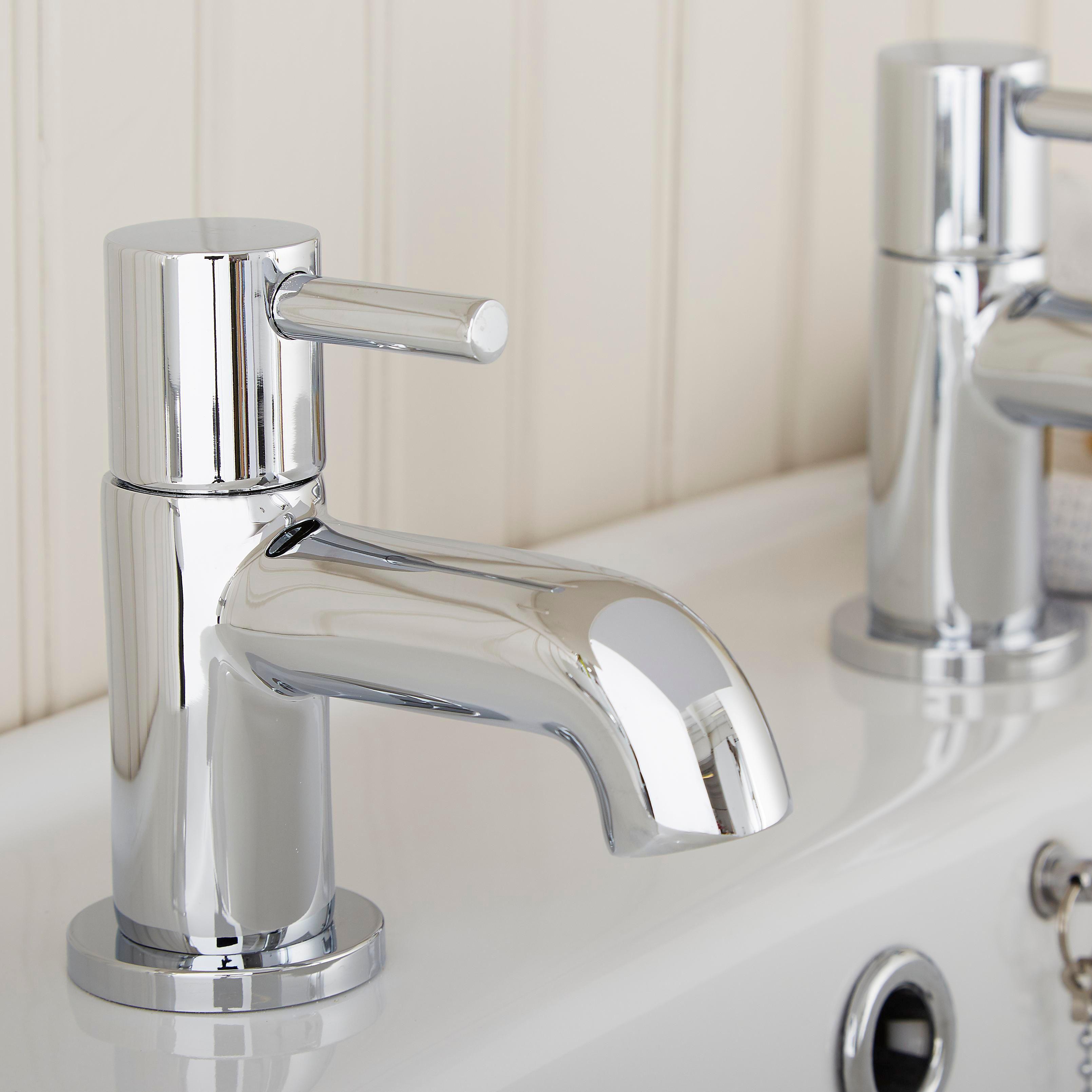 Bathroom fittings, floor-standing basin fittings TRCLIIP