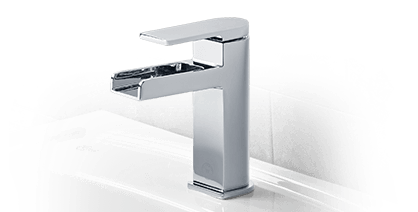 Bathroom fittings ... Mixer taps for bathtubs · Sensor fittings CLGSPJY