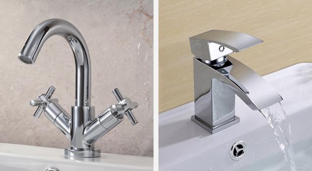 Bathroom Faucets Washbasin / Basin Faucets CKEFWGYEF