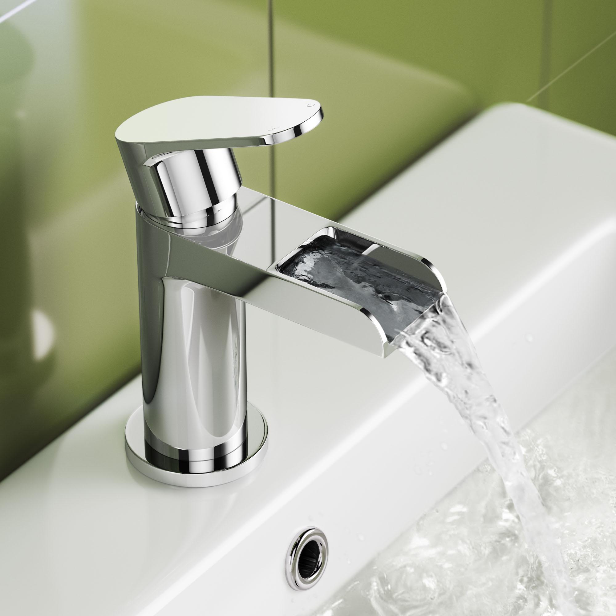 Bathroom fittings get stylish and elegant bathroom fittings - designinyou LPGNLIE