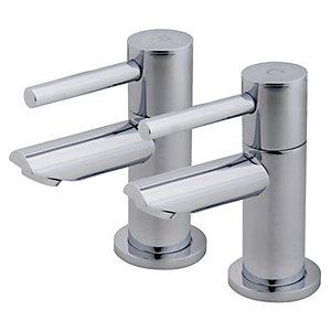 bathroom fittings wickes mirang bathroom fittings - chrome LUXOFWW